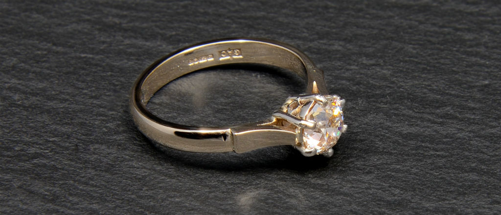 Engagement Ring Quality