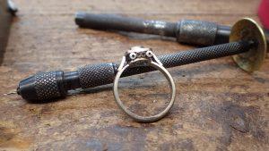 Engagement Ring Milton Keynes
