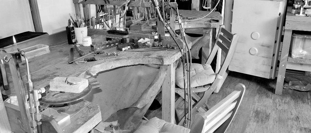 The Bench at The Goldsmithy Stony Stratford