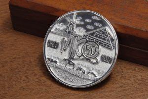 MK50 Coin