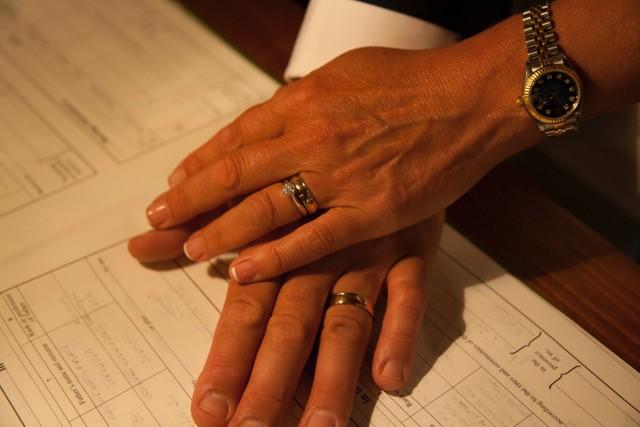 Wedding Rings in Milton Keynes and Bedfordshire