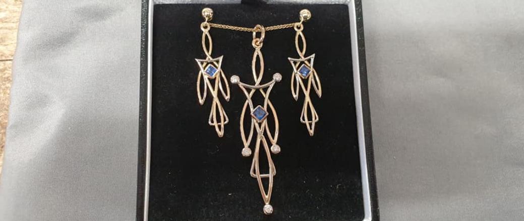 Jewellery Suites