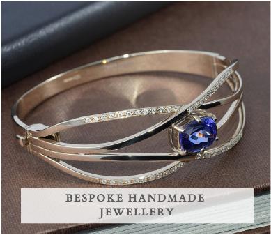Bespoke Jewellery Milton Keynes
